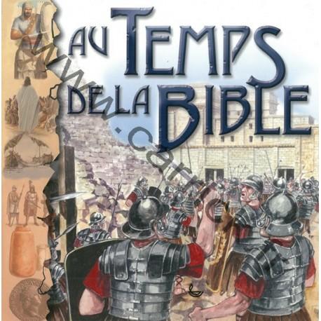 Au temps de la Bible