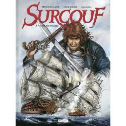 Le roi des Corsaires - Surcouf 3