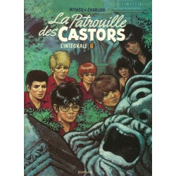 Les Castors 6