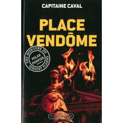 Place Vendome – T4
