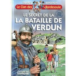 Le secret de la bataille de Verdun