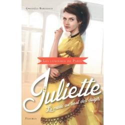 Juliette – la mode au bout des doigts