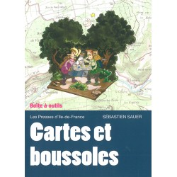 Cartes et Boussoles