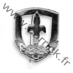 Croix de promesse  Angon - ENF
