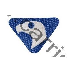 Badge louvetisme GSE - Kim