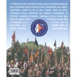 L'Eurojam, signe d'une fraternité scoute européenne