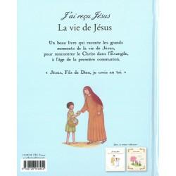 la vie de jesus