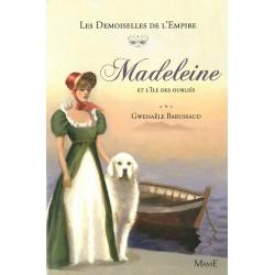 Madelein – Et l'île des oubliés
