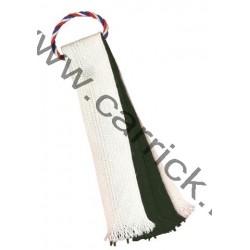 Tresse de laine