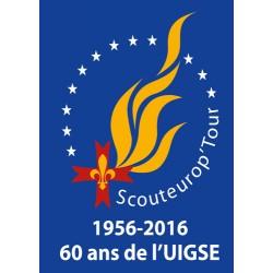 CP - 60 ans de l'UIGSE