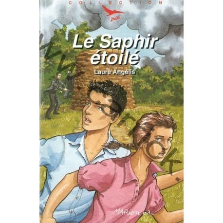 Le Saphir étoilé