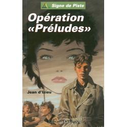 Opération « Préludes »