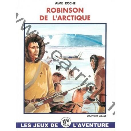Robinson de l'Arctique