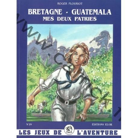Bretagne - Guatemala