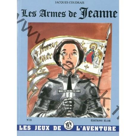 Les Armes de Jeanne
