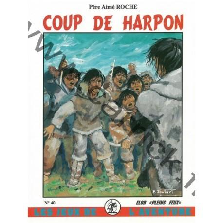 Coup de Harpon