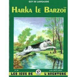 Harka le Barzoï