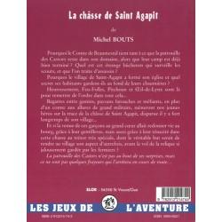 La Chasse de Saint Agapit