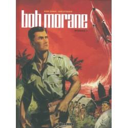 Bob Morane - Intégrale 1