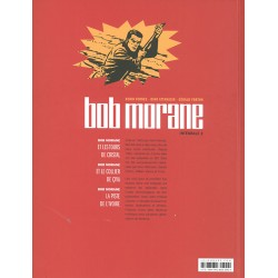Bob Morane - Intégrale 2