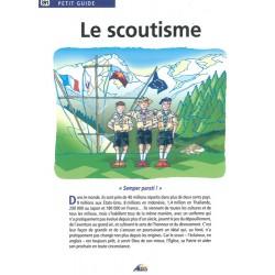 Le Scoutisme - dépliant