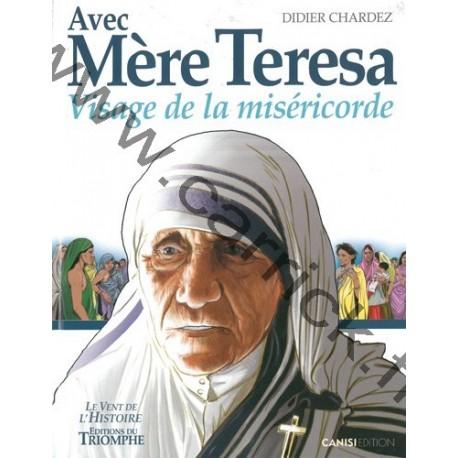Mère Teresa - BD