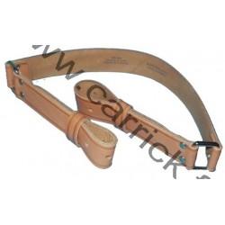 Ceinturon scout cuir