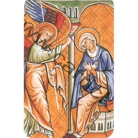 Prière en poche –  Angélus