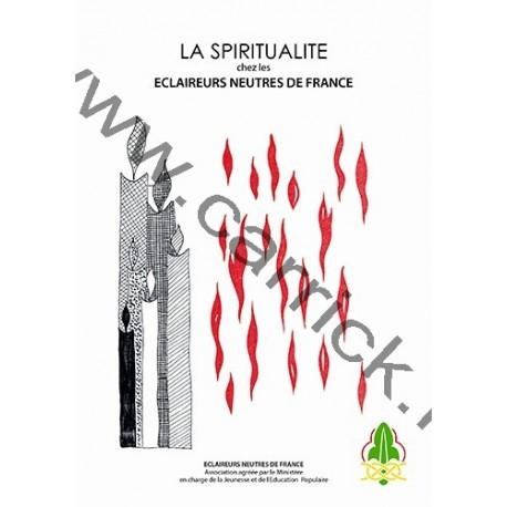 La spiritualité chez les ENF