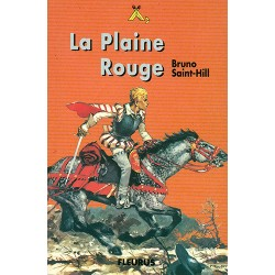 La plaine rouge