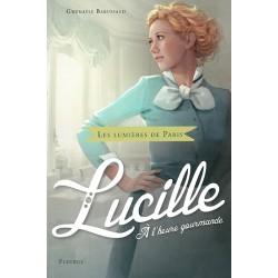 Lucille – à l'heure gourmande