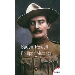 Baden Powell - biographie