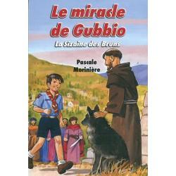 Le miracle de Gubbio