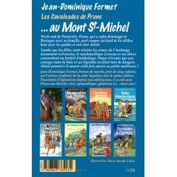 Chevauchée au Mont Saint Michel