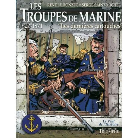 Les Troupes de Marine