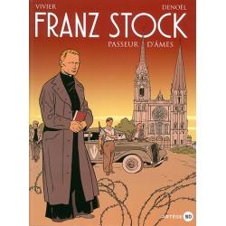 Franz Stock - BD