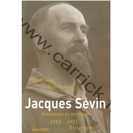 Jacques Sevin 1882-1951