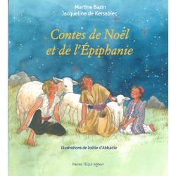 Contes de Noël et de l'Epiphanie