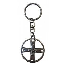 Porte clé rond GSE