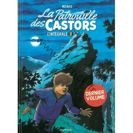 Les Castors 8