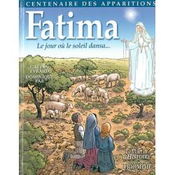 Fatima - le jour où le soleil dansa