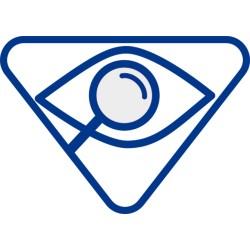 Badge lvtx Obseravteur - ENF
