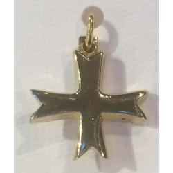 Petite croix bronze GSE