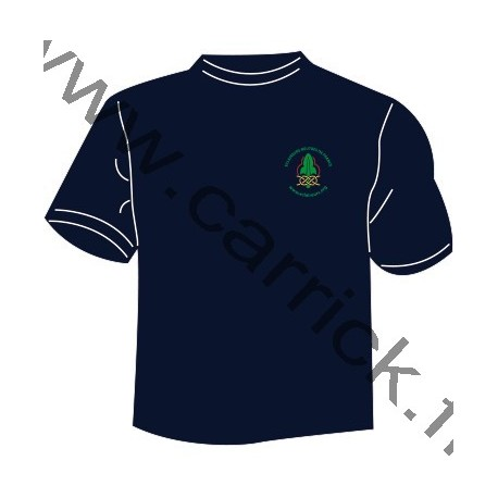 T.Shirt ENF marine