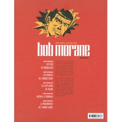 Bob Morane - Intégrale 7