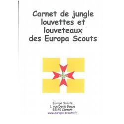 Carnet de jungle - Europa