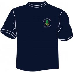 T.Shirt ENF marine ENFANT