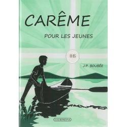 2016 - Carême et temps Pascal