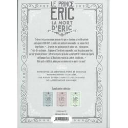 La mort d'Eric - Collector