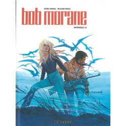 Bob Morane - Intégrale 8